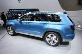 volkswagen crossblue coupe volkswagen crossblue и crossblue coupe будут производить в китае