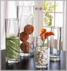 Decoration Vase Tall Glass Vase Decoration Ideas Glass Cylinder Vase Decoration