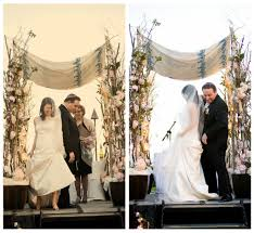chuppah poles doubly happy 愛 vey we re going to the chuppah and we re