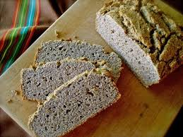 Coconut Flour Bread Recipe For Bread Machine Coconut Bread And 3 More Uses For Coconut The Candida Diet