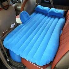 dhlfree shipping 2015 newest car back seat cover car air mattress