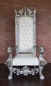 king chair rental indoor chairs white throne chairs throne rental nj king throne