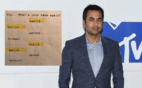 kal penn calls out stereotypes in tv movies in twitter