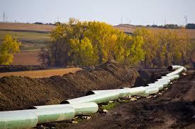 South Dakota easy click travel images Keystone pipeline leaks 210 000 gallons of oil in south dakota jpg