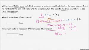 linear models word problems practice khan academy