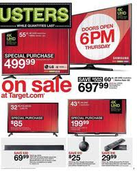 black friday deals xbox one games target target black friday 2016 ad scan