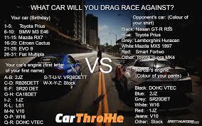 lamborghini vs smart car comment your result mine is 2jz swapped fiat multipla vs 2jz