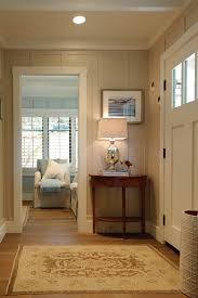 entry hall paint color ideas living room traditional with wood