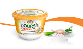 boursin cuisine boursin cuisine shallot chive