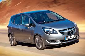 opel meriva opel meriva 1 4 ecoflex selection manual 2015 2016 100 hp 5
