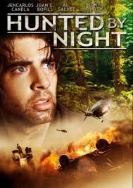 Hunted By Night (2010) [Vose]
