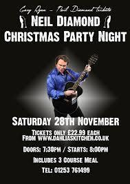 Christmas Party Nights Blackpool - christmas events update dahlia u0027s kitchen blackpool dahlia u0027s