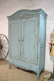 White Vintage Armoire Our Beautiful Shabby Chic Chateauneuf Collection