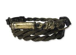 black chain bracelet images Egyptian 39 triple wrap bracelet marc bernstein new york jpg