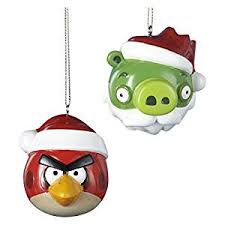 angry birds ornament home kitchen