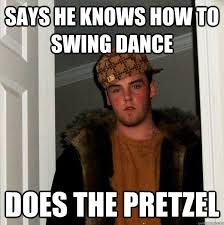 Dance Meme - lindy hop weekly swing dancing memes yehoodi