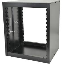 Audio Cabinet Rack 19