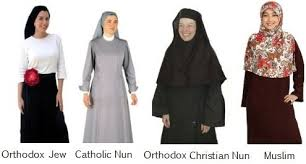 muslim women wear other dresses dressesss