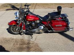 harley davidson electra glide ultra classic in michigan for sale