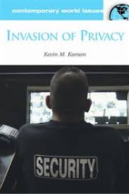Are Traffic Cameras An Invasion Of Privacy Essay by Invasion Of Privacy A Reference Handbook Abc Clio