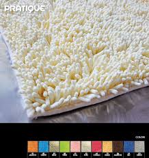 tappeto in microfibra partique tappeto in microfibra con fondo antiscivolo l isola