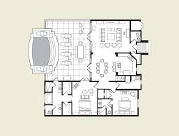 Mexican House Floor Plans | mesmerizing 3 mexican house plans house floor plans home array
