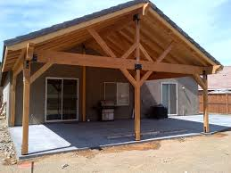 wood patio cover ideas plan home pinterest wood patio idea