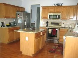 best kitchen cabinets for the money oak cabinet makeover kitchen oak cabinet best kitchen design with