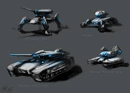 future military vehicles federation military vehicles by peterprime on deviantart