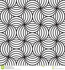 black and white design cool designs patterns on
