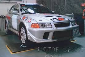 peugeot 205 t16 this peugeot 205 t16 is actually a mitsubishi evo vi biser3a