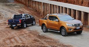 2017 nissan navara series 2 pricing and features loaded 4x4