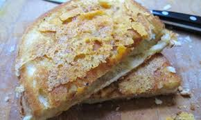how to make the perfect grilled cheese sandwich ndtv food