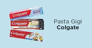 Pasta Gigi Colgate jual pasta gigi colgate