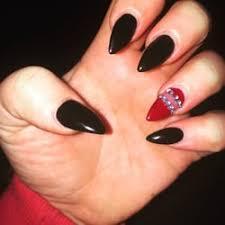 lily nails art 15 photos u0026 45 reviews nail salons 729 s