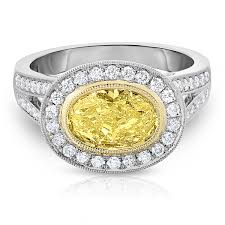 colored engagement rings engagement colored diamond rings lasker jewelers