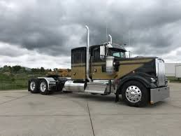 2014 kenworth w900 kenworth w900l in iowa for sale used trucks on buysellsearch