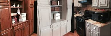 how to paint kitchen cabinets with chalk paint kitchen cabinet makeover with chalk paint greenville sc vintage