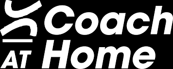 At Home Logo Personal Trainer Luxembourg Coach At Home