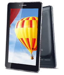 iball q45 8gb 3g wifi calling metallic grey tablets online