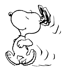 printable snoopy coloring pages coloring me
