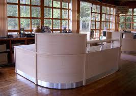 Bespoke Reception Desk Flex Reception Desk Reception Desks Reception Desks From