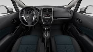 nissan note interior trunk 2018 nissan versa note features nissan usa