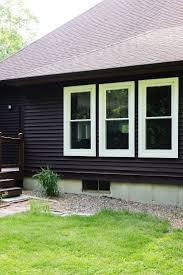 Pvc Exterior Door Trim by Best 25 Pvc Window Trim Ideas On Pinterest Pvc Trim Window
