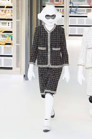 the chanel stormtrooper phresh out the runway halloween costumes