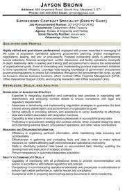 Physical Security Specialist Resume Amazing Personnel Security Specialist Resume Sample Gallery