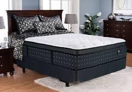 furniture simmons beautyrest recharge pillow top mattress