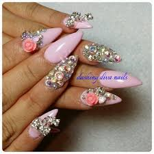 187 best nails images on pinterest coffin nails hairstyles and