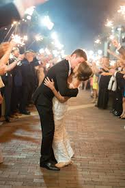 sparklers for wedding the 411 on sparklers the most of a wedding exit modern