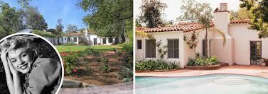 in vendita l u0027ultima casa di marilyn monroe grazia